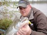 Łowienie na wleczonego